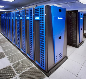 Gordon Supercomputer