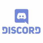 discord logo smiley face on a game controller