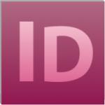Capital I Lowercase D adobe indesign logo