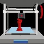 3d printer creative commons