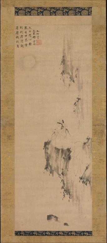 8. White-robed Guanyin