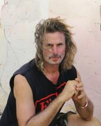 Richard Kurtz, 2010, photo courtesy of the artist