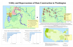 Utility and Repercussions of Dam Construction in Washington