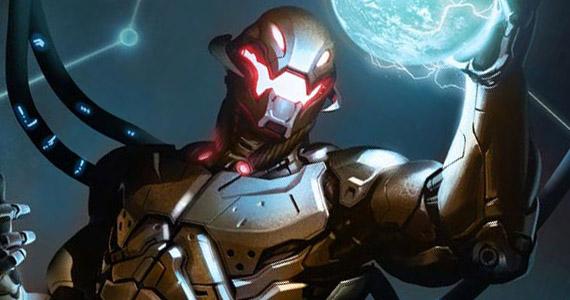 Comic Books Superheroes And The Greek Gods Grst 202 Blog