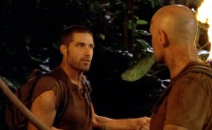 Top-25-Lost-Moments-Jack-and-Locke-destiny-conversation