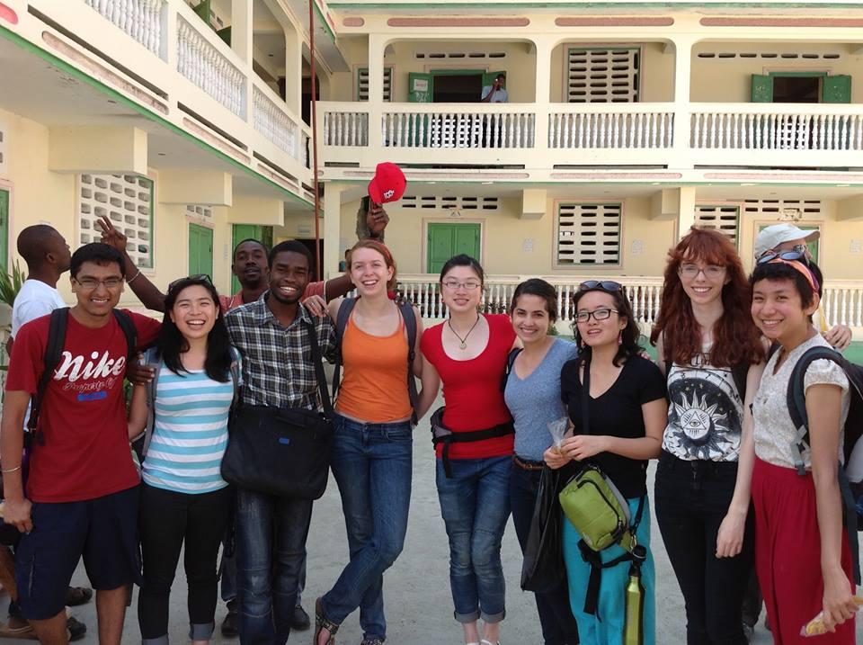 2013 Haiti