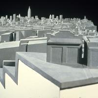 Jersey City, Hoboken, and Manhattan