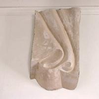 Curtain Wall Fragment 2
