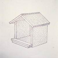 Birdhouse (Quote)