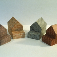 Unboxed Maquettes for Rockland Community College