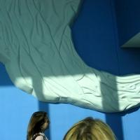 Curtain Wall (Detail)