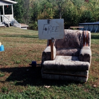 Free Easy Chair