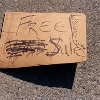 Free Sale
