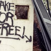 Take For Free
