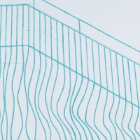 Stair Rail - Installation Drawing