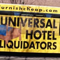 Universal Hotel Liquidators