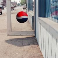 1st Pepsi