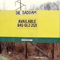 Die Saddam