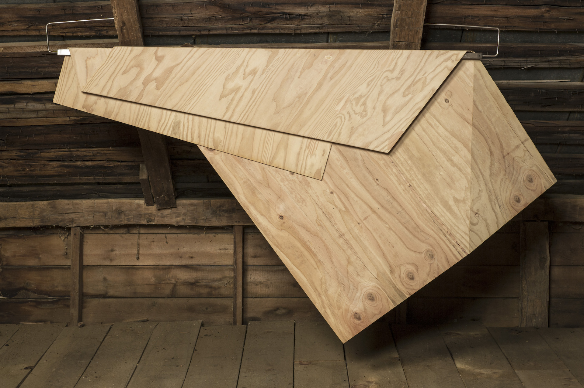 Folded Plywood 32