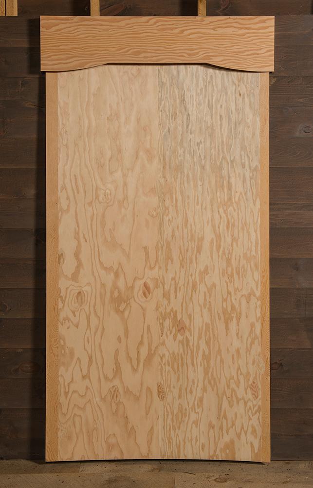 Folded Plywood 23
