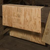 Folded Plywood 27