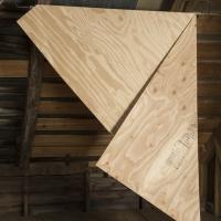Folded Plywood 30