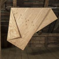 Folded Plywood 31