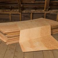 Folded Plywood 21