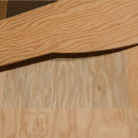 Folded Plywood 23 (2 Details)