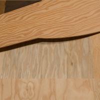 Folded Plywood 23 (2 Details)
