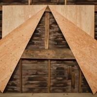 Folded Plywood 24