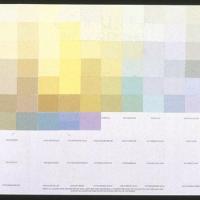 100 Most Popular Colors 81