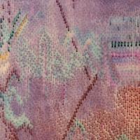 Weave X (Detail)
