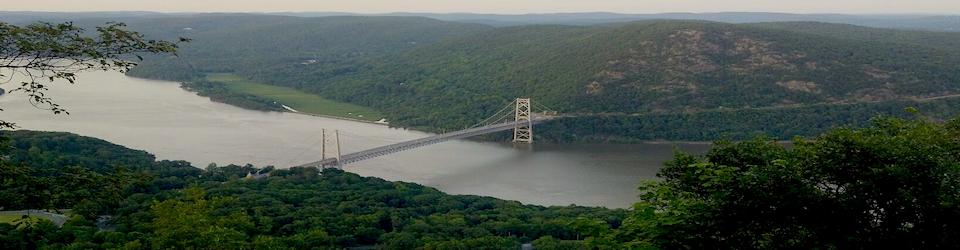 The Hudson Valley's Amenity Economy