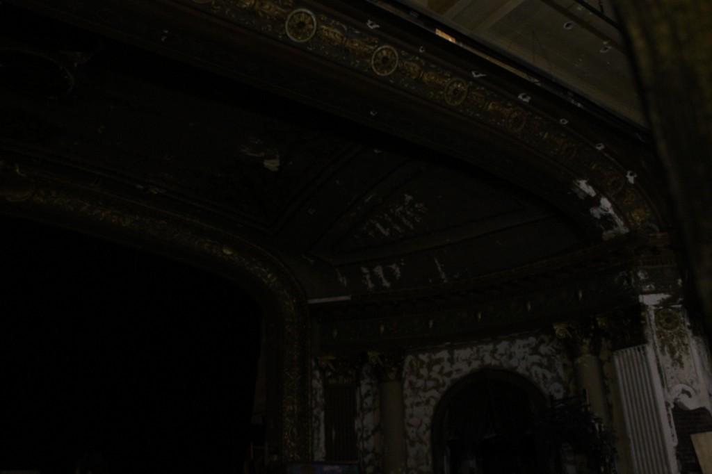Inside of the BSP