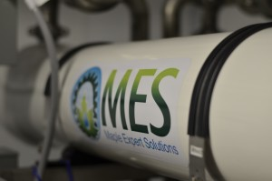 Osmosis Tank.