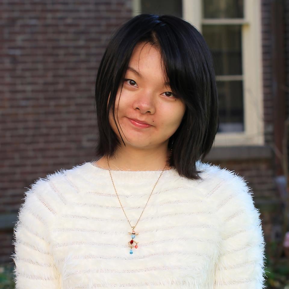 Spotlight on Freya Rudd   UCL News - UCL - University