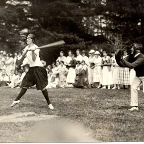 Field Day Baseball, circa 1913