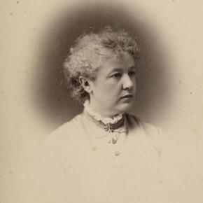 College physician Helen Webster