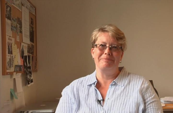 Gretchen Lieb Video Blog