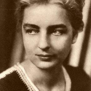 Ruth Fulton Benedict (VC 1899)