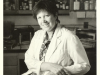 Ellen Silbergeld profile in Bulletin of the University of Maryland School of Medicine, Fall 1995