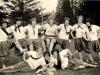 Baseball team, 1924