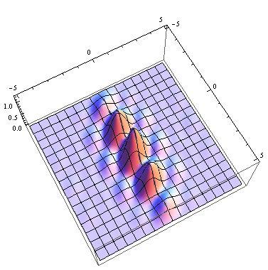 Tetris Mathematica