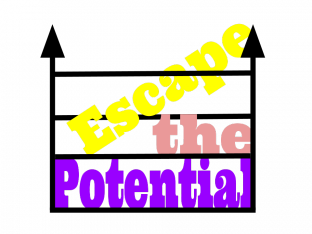 Title image of Escape the Potential
