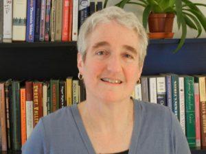 Martha Kaplan