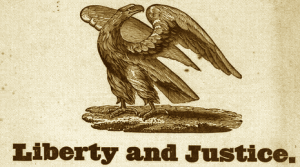 Dutchess Antislavery Eagle