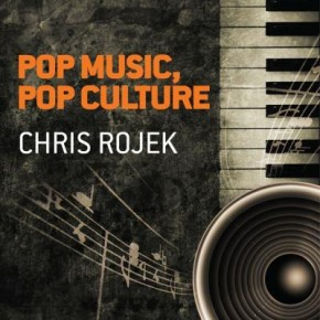 "listening alone, together: a review of ""Pop Music, Pop Culture"" by Chris Rojek"