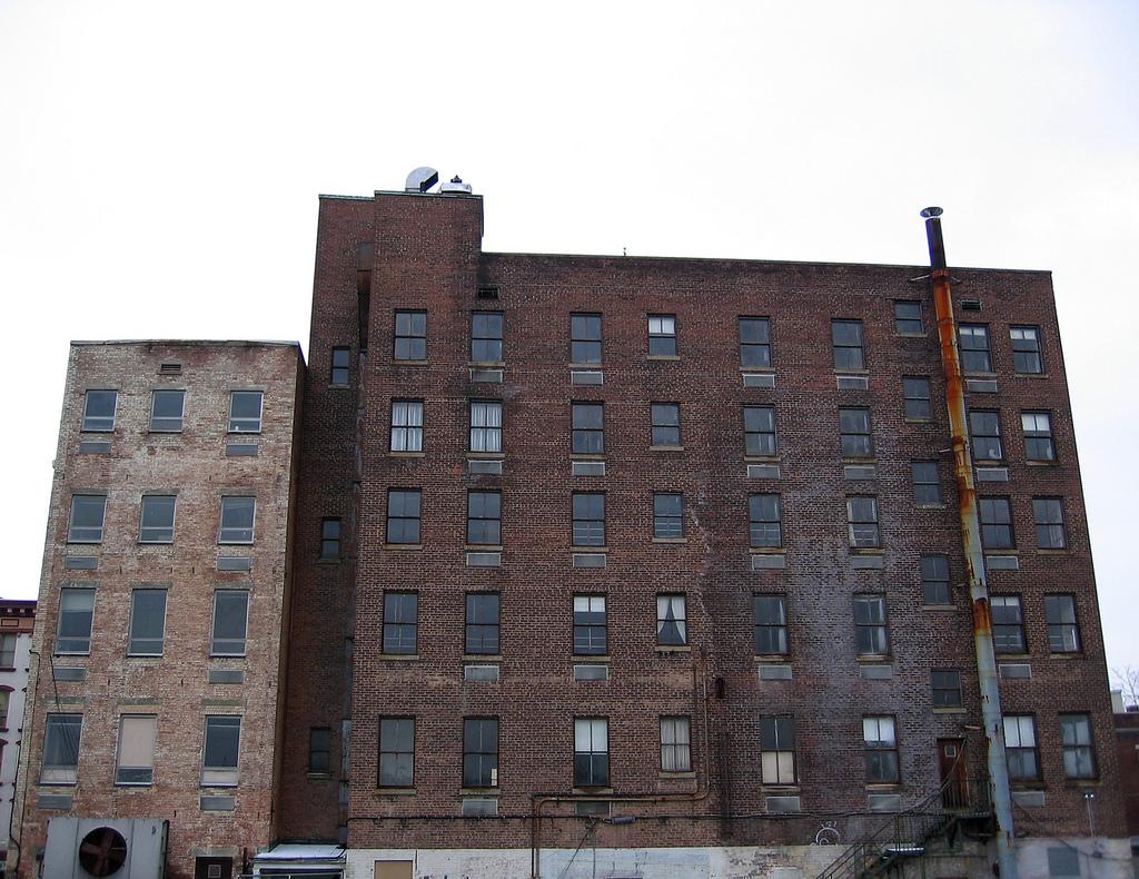 a Poughkeepsie school of urban studies 4
