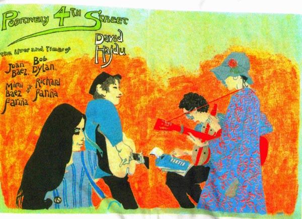 positively Mt. Auburn Street- Joan Baez and the Cambridge Folk Scene, 1958-60